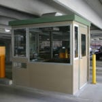 Parking Booth 0075-S